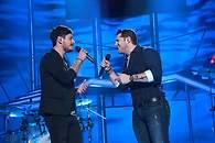Cepeda y Manu Tenorio cantan 'Lucía' - 195x130