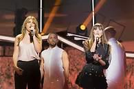 Amaia y Aitana cantan 'Con las ganas' - 195x130