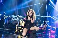 Mireya cantó 'Ni un paso atrás' de Malú - 195x130