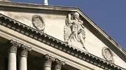 Un Brexit duro tumbaría la libra y dispararía la inflación, según el Banco de Inglaterra