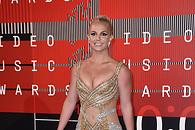 Britney Spers - 195x130