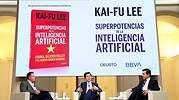Kai-Fu Lee: China no ha copiado a Silicon Valley en IA