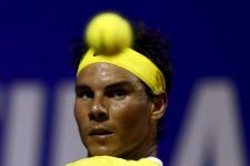 Nadal debuta con victoria en tierra batida en 2016