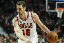 Los Bulls, cerca del adiós a los play-off