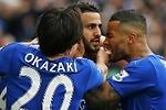 La orgía que provocó el milagro del Leicester