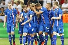 Islandia firma el bombazo de la Euro