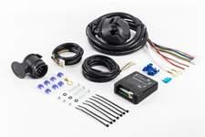 Enganches Aragón lanza nuevos kits eléctricos universales compatibles con vehículos con LEDs