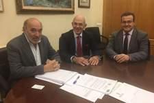 Cajamar abre oficina en Calatayud