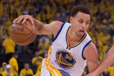 Curry amarga las semifinales a Marc -