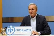 PP pide al alcalde que explique en pleno la resolución del Tribunal de Contratos contra la ampliación del Bizi