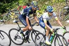 Siga ahora en directo la 20ª etapa del Giro