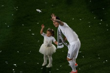 Otra oportunidad para James Rodríguez