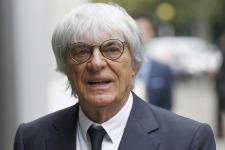 Ecclestone propone una F1 femenina