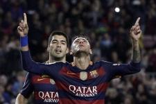El Barcelona salva otro match ball contra diez