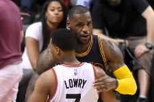 Cleveland espera rival en la final de la NBA