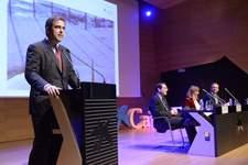 CaixaBank analiza en Zaragoza la situación económica y las perspectivas de 2018