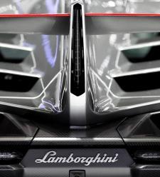 Lamborghini Veneno, los tres coches más caros del mundoLamborghini