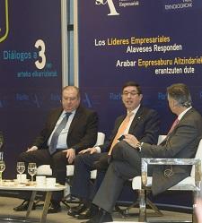 Euskaltel favoreció la creación de 200 empleos en sus proveedores
