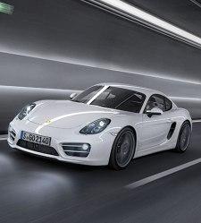 Vendido un Porsche Cayman por 300 bitcoins