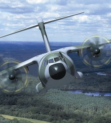 Cruce de acusaciones en Airbus por el accidente del A400M - 300x150