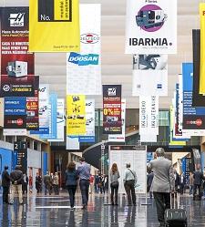 La Industria 4.0 y la Fabricación Avanzada se dan cita en Bilbao a partir del 30 de mayo