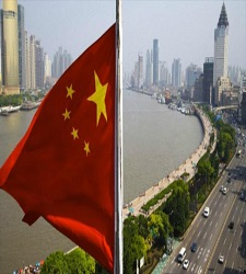 La caída libre las bolsas chinas asusta a los inversores internacionales - 300x150