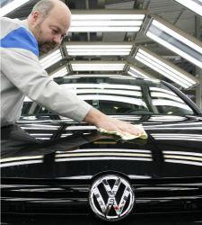 VW vincula la inversión en España a recibir ayudas públicas