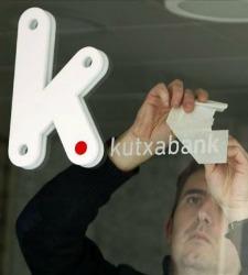 Kutxabank y el grupo de cajamar las entidades menos for Oficina kutxabank madrid