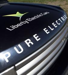 El coche eléctrico que promete una autonomía de 1.200 km para 2014