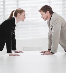 Consejos para tratar con trabajadores conflictivos en la empresa