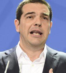 Tsipras quiere una solución para Grecia sin condiciones humillantes - 300x150