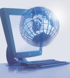 Campaña de difusión para la nueva plataforma electrónica que permite crear empresas en tres días