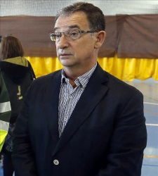 Dimite el delegado del Gobierno en Murcia para facilitar la investidura del PP