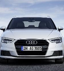 Audi A3: las cualidades del sigiloso compacto darán que hablar