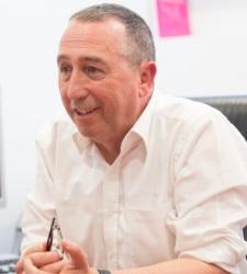 Joan Baldoví: Podemos superará en votos al PSOE si hay acuerdo con IU