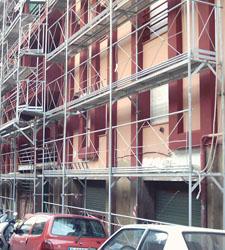 Castilla-La Mancha recupera las ayudas a empresas de construcción