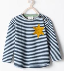 Gran revuelo en Israel: Zara retira de la venta una camiseta