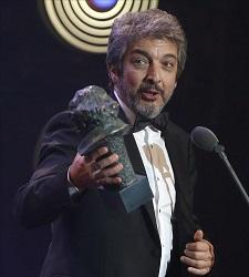 Truman gana el Goya a la Mejor Película y triunfa en la noche del cine español