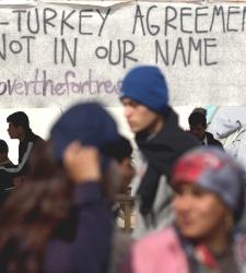 Una solución liberal a los refugiados: emitir bonos  para financiar su acogida