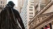 El Dow Jones cae un 0,8% pero el Nasdaq rebota un 0,6%