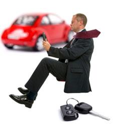 Por qué guardar las llaves del coche en el congelador podría impedir un robo