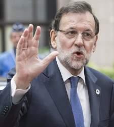 Rajoy bajará el IRPF con un tipo mínimo del 17% y máximo del 43%