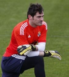 Mourinho descarta a Kaká para el partido del Galatasaray y