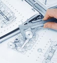 Ingeniero-planos