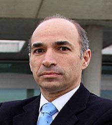 Manuel Sánchez Ortega, consejero delegado y nuevo vicepresidente de Abengoa. - manuelsanchezdest