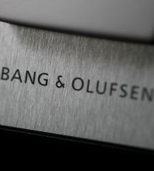 Bang & Olufsen se dispara un 30% después de anunciar una posible venta