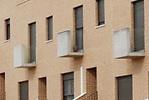 Los pisos subirán el 2,5% hasta 2016 y un 4% en 2017