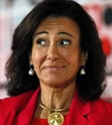 Botín gana 7,9 millones, el 15% más al asumir la presidencia del Santander