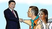 El socialismo de Xi Jinping frente al neopobrismo de Sánchez y Díaz