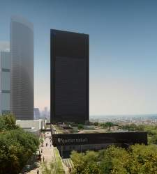 Nuevo desarrollo en Madrid